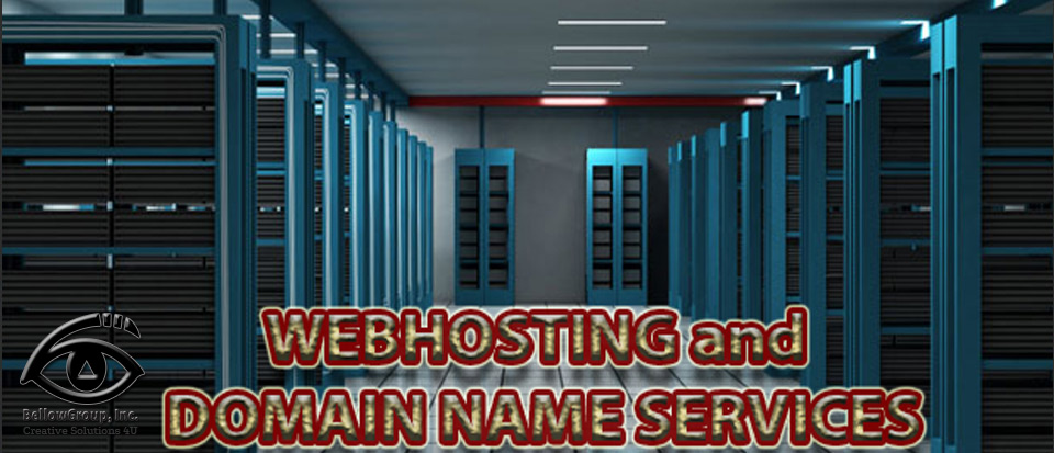Webhosting and DNS Services 4U