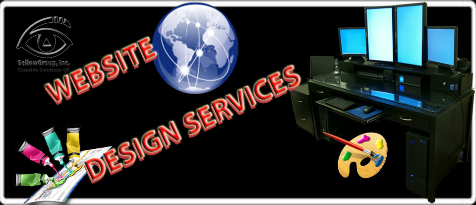 Website Design Services 4U